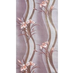 Tapéta simplex Iris barna