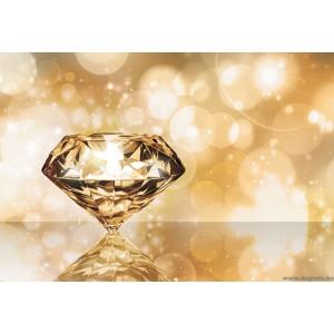Fotótapéta gyémánt