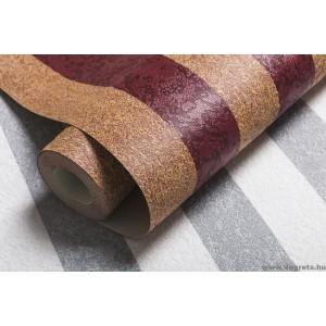 Tapéta vinyl Modern bordó