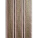 Tapéta simplex Versace barna