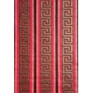 Tapéta simplex Versace piros
