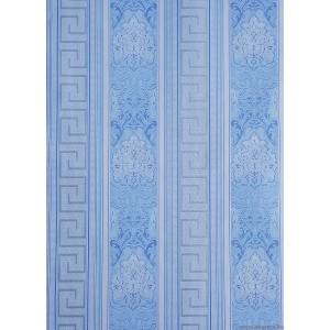 Tapéta simplex Versace 3D kék