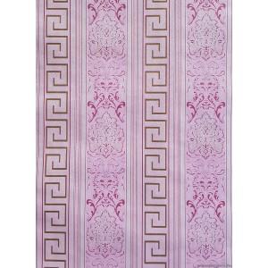 Tapéta simplex Versace 3D rózsaszín