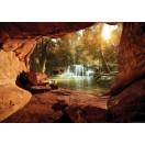 Fotótapéta Panoráma  erdő Béke 1 XL