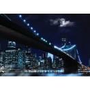 Fotótapéta Brooklyn Híd 5 L