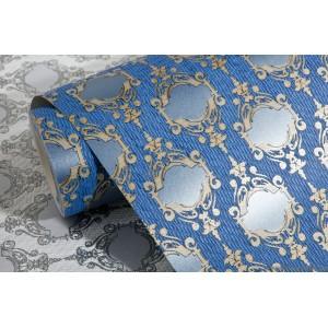 Tapéta vinyl Lux Dekor  kék