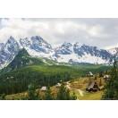 Fotótapéta Alpok