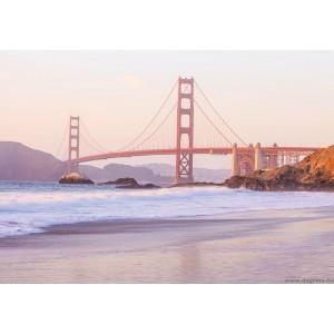 Fotótapéta Golden gate Híd