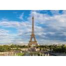 Fotótapéta Eiffel Torony 2
