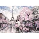 Fotótapéta Párizs  művészet  1