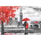 Fotótapéta London művészet