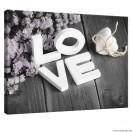 Vászonkép Szerelem  1