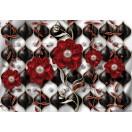 Fotótapéta Színes gyémánt 1 3D L