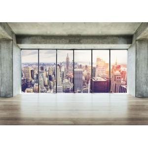 Fotótapéta New York Panoráma  3
