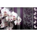 Fotótapéta Orchidea elegáns 2 3D XL