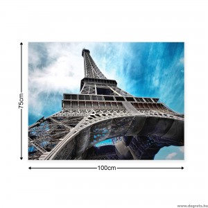 Vászonkép Eiffel Torony 1