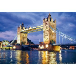 Fotótapéta Híd torony