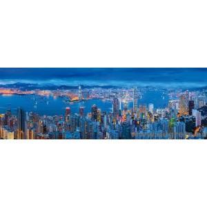 Fotótapéta Hong Kong