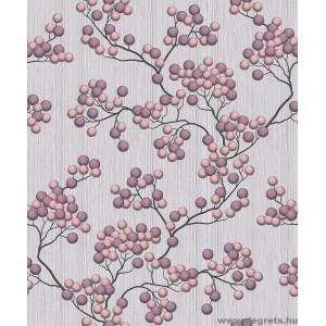 Tapéta simplex Ramus lila