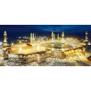 Fotótapéta Mekka