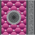 Tapéta simplex Eileen 3D lila