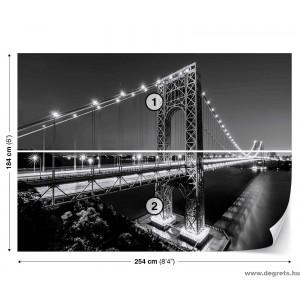 Fotótapéta Brooklyn Híd 3