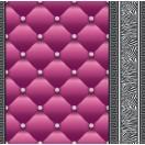 Tapéta simplex Eileen 3D 2 lila