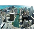 Fotótapéta Chicago L