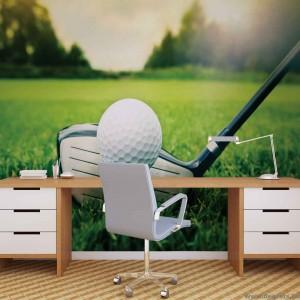 Fotótapéta Golf