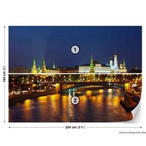 Fotótapéta Moszkva