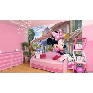 Fotótapéta Mini és Daisy 4 3D