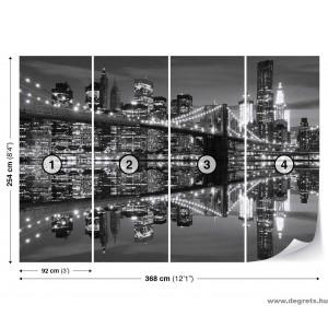 Fotótapéta Brooklyn Híd 2 XL