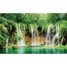 Fotótapéta A csodálatos  vízesés XL