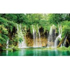 Fotótapéta A csodálatos  vízesés L 1