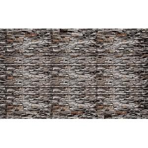 Fotótapéta Fal  kő 1 3D L