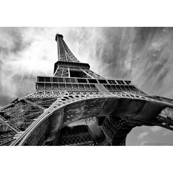 ᐉ Fotótapéta Az Eiffel Torony 2 — Degrets