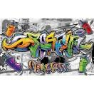 Fotótapéta Graffiti L