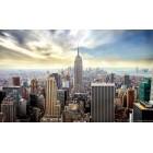 Fotótapéta Az Empire State Building L
