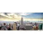 Fotótapéta Az Empire State Building S Vlies