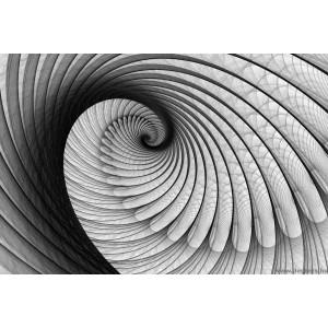 Fotótapéta  Illúzió 3D Forgás