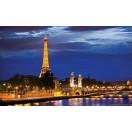 Fotótapéta Eiffel Torony 3