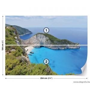Fotótapéta Görögország L