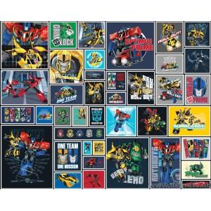 Fotótapéta Transformers