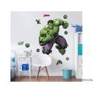Matrica Hulk Nagy Karakter