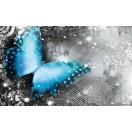 Fotótapéta Pillangó vintázs