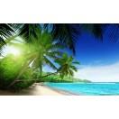 Fotótapéta Maldív- szigetek L