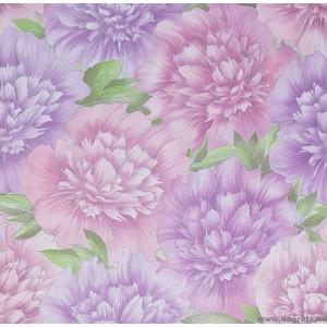 Tapéta simplex Gracia rózsaszín
