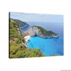 Vászonkép Görögország L