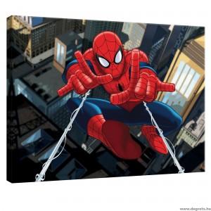 Vászonkép Pókember 1