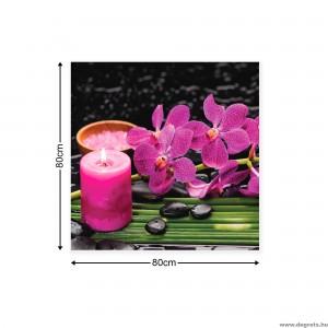 Vászonkép Orchidea 4 M